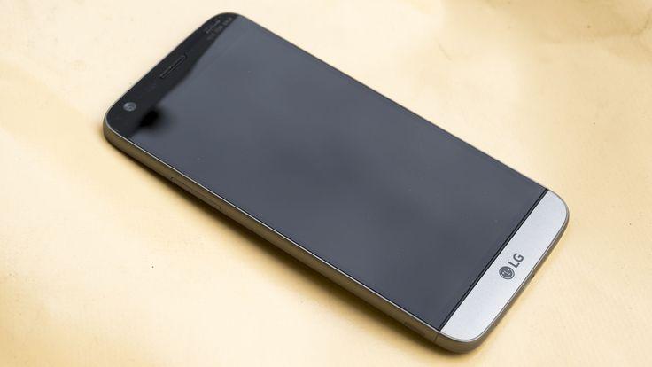 LG délaisse les smartphones modulaires, faute de demande