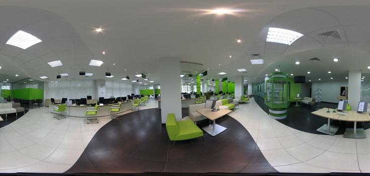 Казахстанский офис