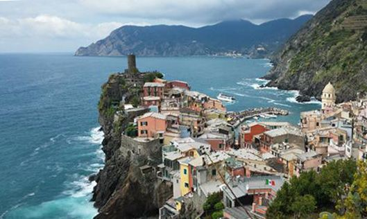 Vernazza -Liguria