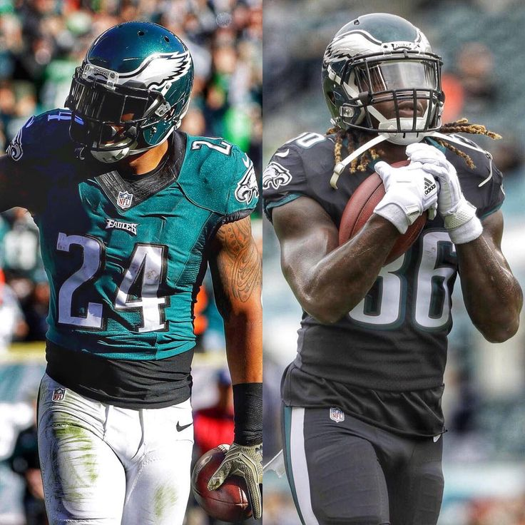 Last year the Eagles beat the Falcons 24-15. Ryan Mathews ran for 109 yards on 19 carries and 2 touchdowns.  The only running back in the NFL to run for more yards than that against the Falcons over the last two years is Jay Ajayi in which he ran for 130 yards during week 5 of this season as a Dolphin.  Jay Ajayi is poised for a big game this week. ______________________________________________ #WinItForWentz #CarsonWentz #NickFoles #EaglesNation #FlyEaglesFly #GoEagles #PhiladelphiaEagles…