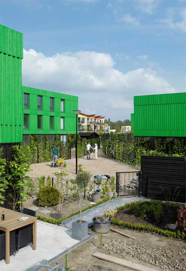 17 Best Images About Favorite Urban Co Housing On Pinterest British Columbia Green Building
