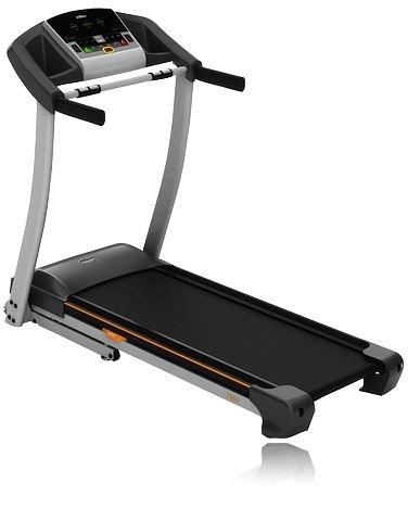 Löpband för hemmabruk, TEMPO T903 TREADMILL. Se mer information om löpbandet - http://www.stadium.se/sport/traning/traningsmaskiner/139493/tempo-t903-treadmill