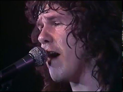 Gary Moore - Live at Montreux (1990)