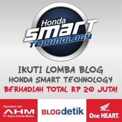 Mengapa Memilih Honda | Belajar SEO
