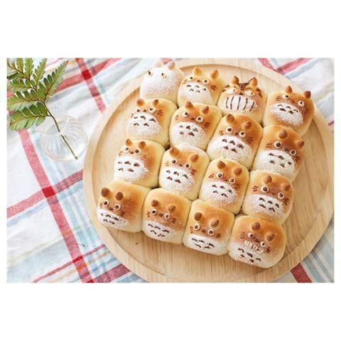 20150409 ⑅ キャラちぎりパン シリーズ第3弾…(笑) ⑅ となりのトトロ( ்▿்) #猫バスパンと#小トトロパン も いるよ♡ ⑅ 娘に内緒で作って 見せた時の反応が 好きで内緒にしちゃう…(笑) ⑅ #キャラちぎりパン#キャラパン#トトロちぎりパン#ちぎりパン#となりのトトロ#おうちカフェ#手作りパン#おうちパン#デコちぎりパン#朝ごパン#日本一簡単に家で焼けるパンレシピ#トトロパン#ジブリ#トトロ#くまパン#くまちぎりパン#くまちぎりぱん#クマちぎりパン あ、トトロはくまじゃないか #デコパン#キャラフード#ちぎりパンアート#パンアート#instafood#ashy_bread#foodpic#ashy_kitchen#breakfast#ghibli