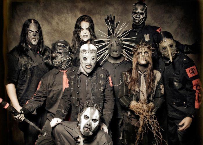 13 Slipknot - All Hope Is Gone ideas | slipknot, all hope is gone, slipknot  band