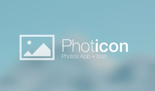 Photicon, un tweak che rende animata l'icona dell'app Foto con le ultime fotografie | appleiDea