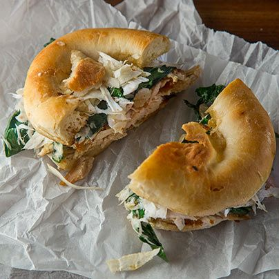 Ignacio Mattos 39 Turkey Sandwich Recipe
