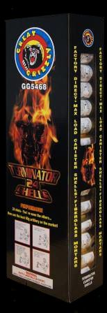 Catalog | NCI, Inc. Indiana Fireworks Wholesale