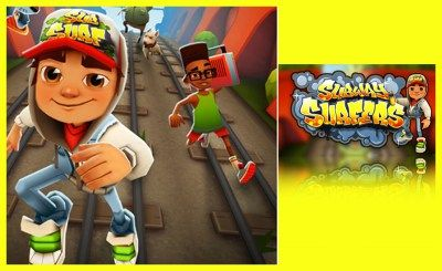 Subway Surfers App Review and Download - Bingdroid.com