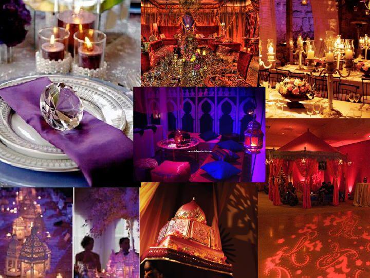 Best 25 moroccan wedding theme ideas on pinterest for Arabian decoration ideas