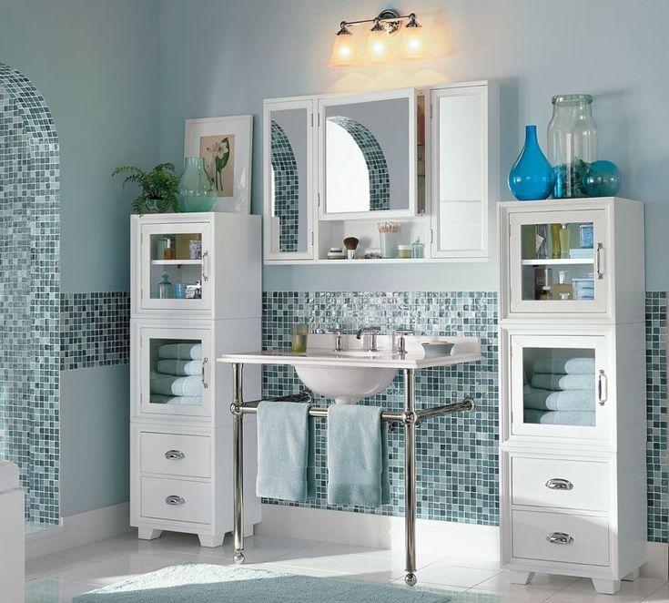 17 Best Ideas About Bathroom Mirror Cabinet On Pinterest