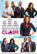"Baggage Claim. Determined to get engaged before her youngest sister's wedding, flight attendant Montana Moore (Paula Patton) finds herself with only 30 days to find Mr. Right. Using her airline connections to ""accidentally"" meet up with eligible ex-boyfriends and scour for potential candidates, she racks up more than 30,000 miles and countless comedic encounters, all the while searching for the perfect guy."