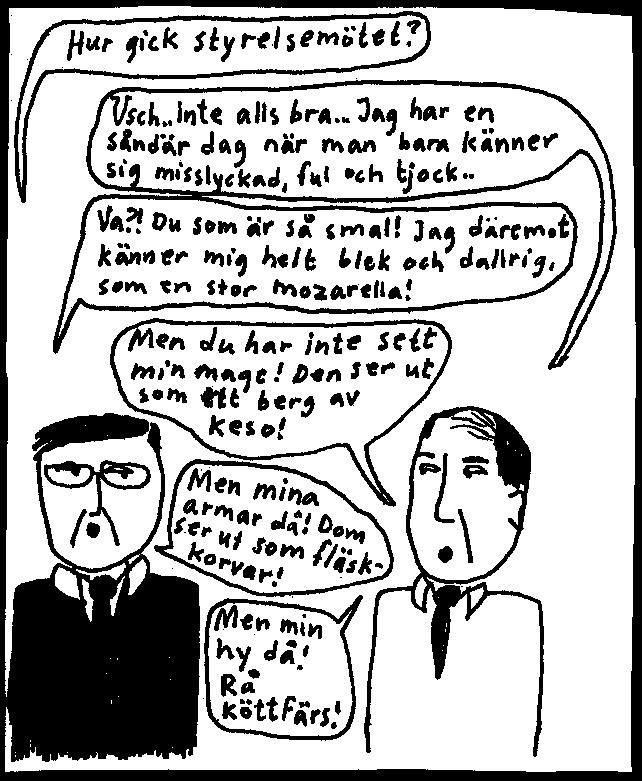 Liv Strömquist, serier, illustrationer, manus