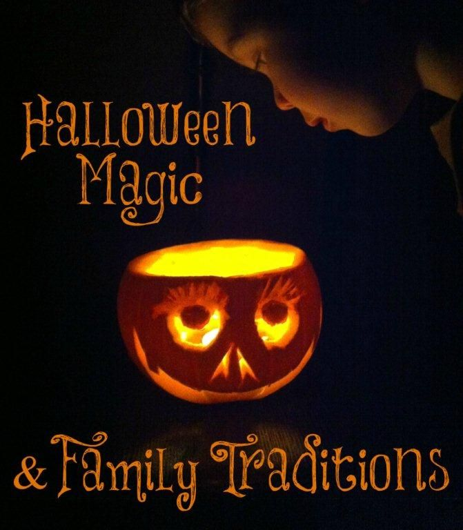 halloween traditions we love making halloween more than just trick or treating here is how we make it a family event and special time - The Tradition Of Halloween