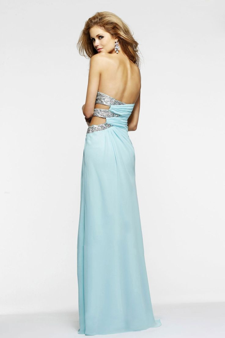 29 best ≈ ๑۩ Prom Dress ۩ ๑≈ images on Pinterest | Dress prom ...