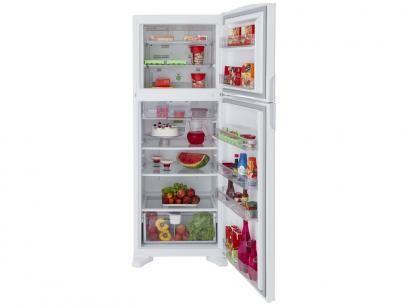 Geladeira/Refrigerador Consul Frost Free Duplex - 441L Bem Estar CRM54BBANA com as melhores condições você encontra no Magazine Ozicasabela. Confira!