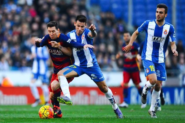 مشاهدة مباراة برشلونة واسبانيول بث مباشر يلا شوت نقل رؤوف