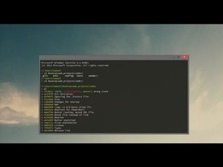 What terminal do you use on windows and why? : webdev
