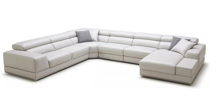 SImple white couch-- https://www.euroluxfurniture.com/living-room-furniture/leather-sectional-sofas/3461-modern-white-full-leather-sectional-sofa
