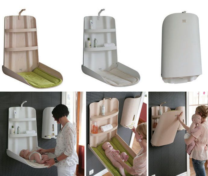 Best 25 Baby Changing Tables Ideas On Pinterest