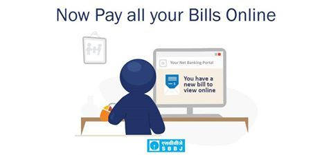 Pay all your Bills Online with SBBJ's secured, faster and efficient online banking service.  For details log on to - www.sbbjbank.com/About-Us/OnlineBanking.htm  #SBBJJaipur #Onlinebanking #Bankingservice #financialservice