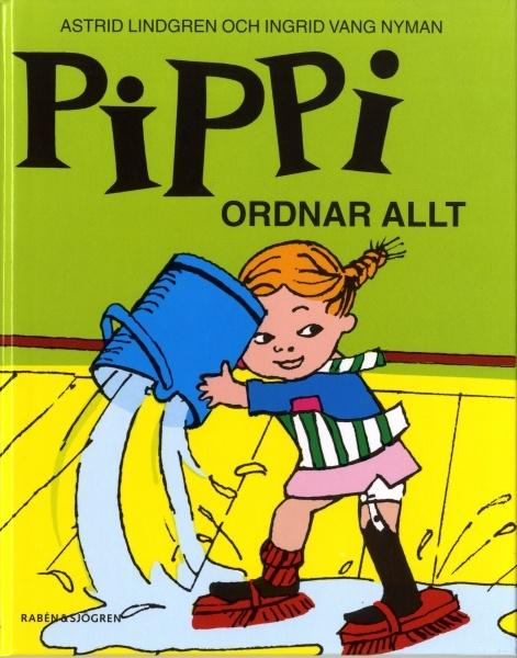 Resultado de imagen para pippi longstocking illustrations