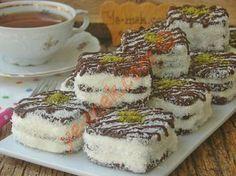 10 dakikada hazırlayabileceğiniz, sunumu şık ve lezzetli bir porsiyonluk pasta tarifi...