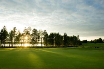 Meri Teijo Golf - 25min päässä Salon keksustasta. Kysy pelipaketteja meiltä!