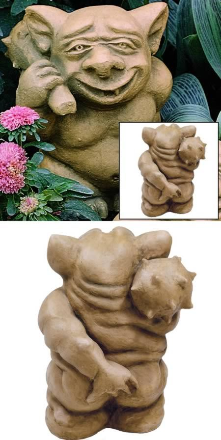 12 Wackiest Lawn Ornaments   Lawn Ornaments