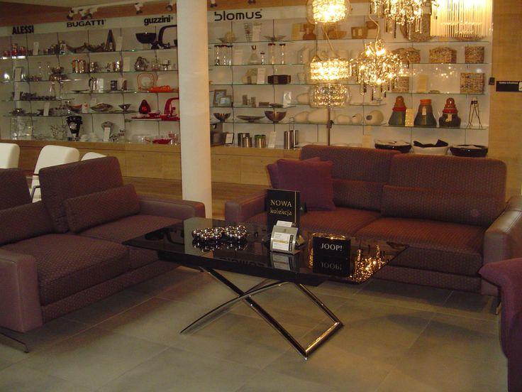Kler zestaw wypoczynkowy / sofa and armchair