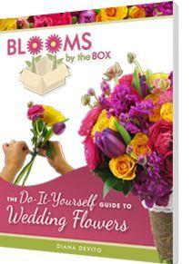 DIY Wedding Flowers Guide
