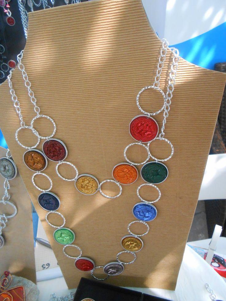 nespressart bijoux: appuntamenti