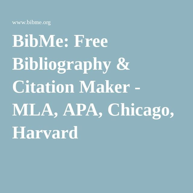 bibliography machine Use cite this for me's free mla format citation generator to  whilst it may be a tedious process without an mla citation machine,  works cited / bibliography.