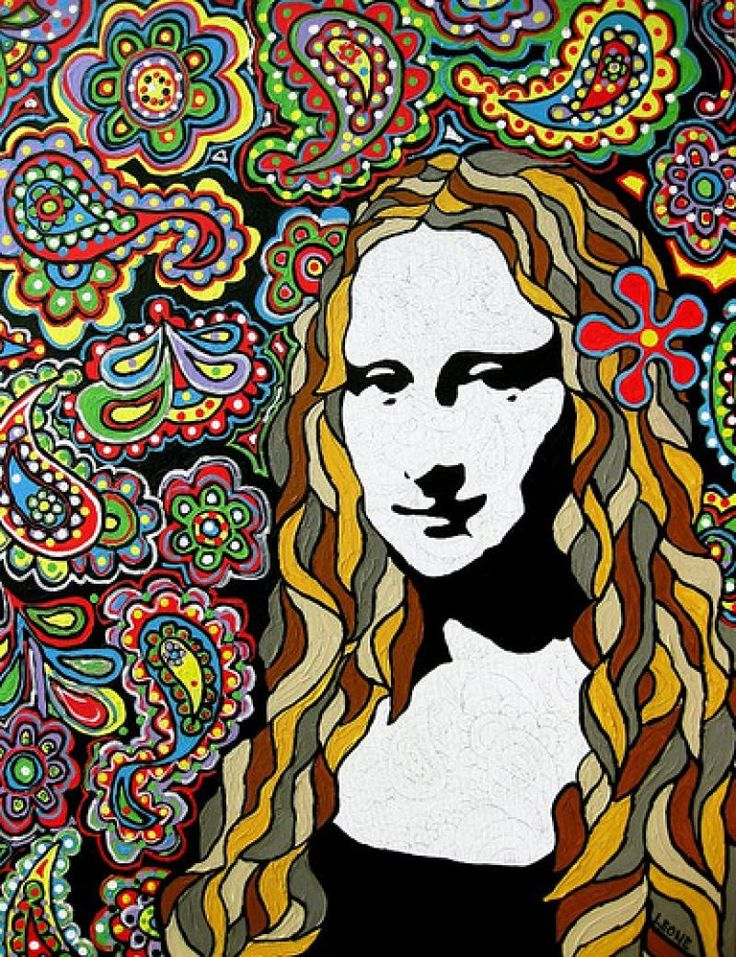 0192 [Ben Leone] Mona gets her groove on