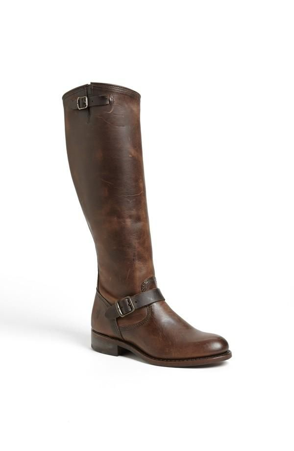 Frye 'Jet Engineer' Tall Boot (Limited Edition)