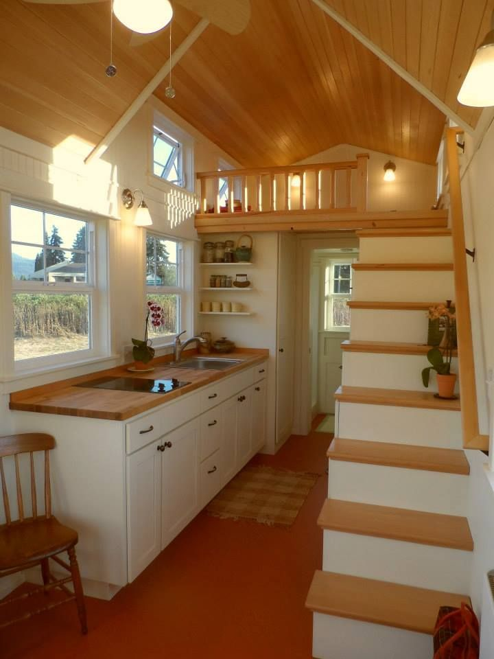 2396 best Tiny house images on Pinterest Tiny homes Tiny house