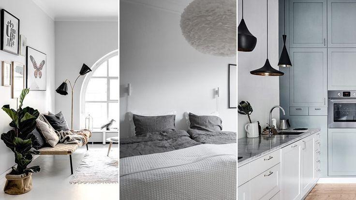 Så väljer du rätt belysning – rum för rum