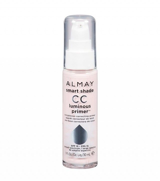 The 10 Best Drugstore Primers, All Under $15