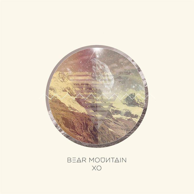 New #Release Xo - Bear Mountain