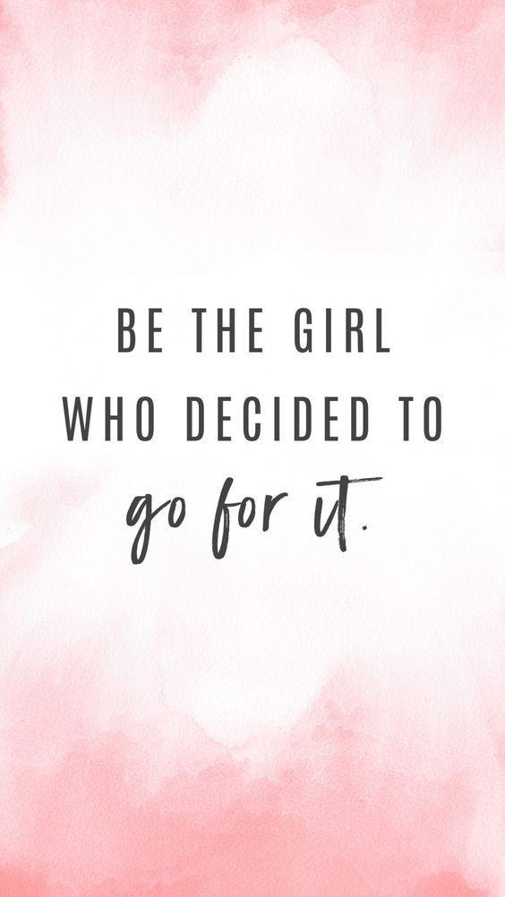 Go For It! #Fitness Motivation