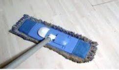 Nettoyer le lino (linoléum) - Tout pratique