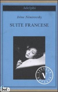 Ultima opera di Irène Némirovsky, lasciata incompiuta a causa della sua deportazione ad Auschwitz e della morte nel giro di un mese