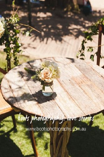 Registry Tables | Lovebird Weddings