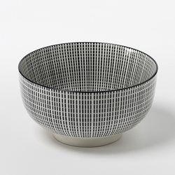 Bol porcelaine Shigoni (lot de 4) AM.PM - Arts de la table