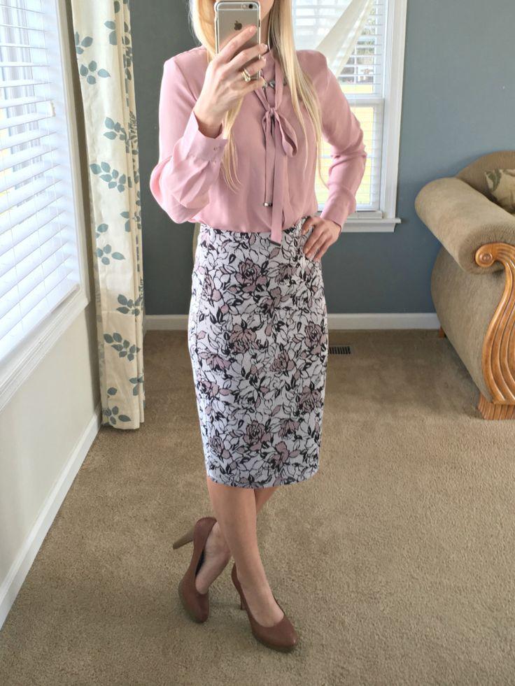 Colorman pencil dress