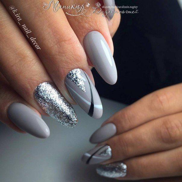15 best prom nails images on pinterest nail art designs nail nail envy nails inspiration nail artist gel nail nails design nail art designs simple nail designs beauty nails gray nails prinsesfo Images