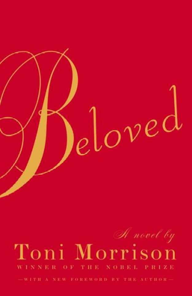 Beloved by Toni Morrison   33 Must-Read Books To Celebrate Banned Books Week