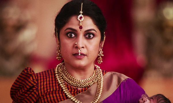 Bahubali Movie Ramya krishna as Sivagami  http://www.baahubalitelugumoviereview.com/