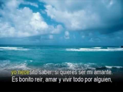 Camilo Sesto - Quieres Ser Mi Amante